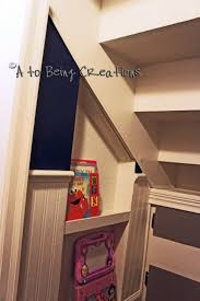 ladder for playhouse under stairs play house how tobuild home