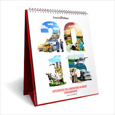 25 new year 2015 wall u0026 desk calendar designs for inspiration