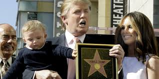 Hollywood Walk Of Fame Map Donald Trump U0027s Walk Of Fame Star To Be Replaced Following Destruction