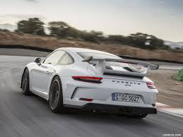 new porsche 960 2018 porsche 911 gt3 rear three quarter hd wallpaper 49