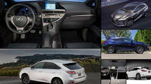 lexus models 2005 lexus rx all years and modifications with reviews msrp ratings