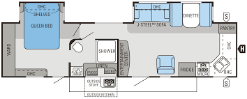 jay flight travel trailers floor plans 2014 jay flight floorplans u0026 prices jayco inc