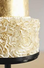 black gold and white wedding cake u2026 pinteres u2026