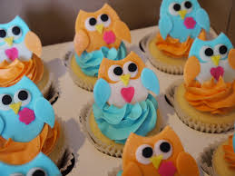 photo owl themed baby image