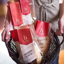 thanksgiving dinner delivered la bakery hornall packaging