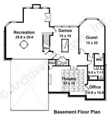 aslett ii traditional house plans luxury house plans