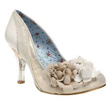 wedding shoes irregular choice alternative bridal shoes from irregular choice the