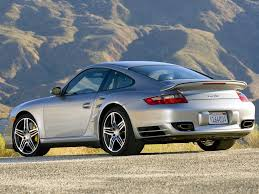 porsche 911 turbo 997 specs 2006 2007 2008 2009 autoevolution