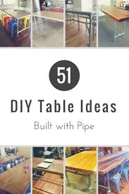 500 best pipe tables images on pinterest pipe table pipes and
