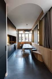 cuisine appartement parisien cuisine appartement parisien de 145m2 gcg architectes déco
