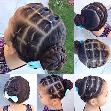 Toddler Hairstyles For Girls by Little Girls Hair Style My Creation Miris Things Pinterest