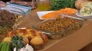thanksgiving day video thanksgiving recipes