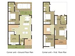 100 home design for 1800 sq ft double floor kerala home