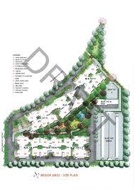 floor plans dbss belvia bedok reservoir