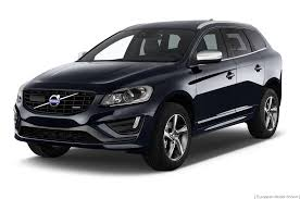 2014 volvo xc60 reviews and rating motor trend