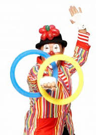 clown magician party host allan friends studios clowns magicians entertainers and more
