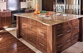 plancher cuisine bois plancher cuisine bois cornor cuisine fini avec armoire