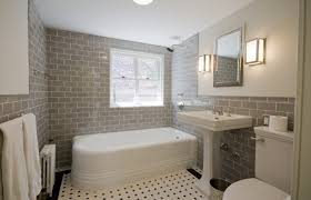Unique Traditional Bathroom Tile Ideas Grand Rapids By Degraaf - Traditional bathroom designs