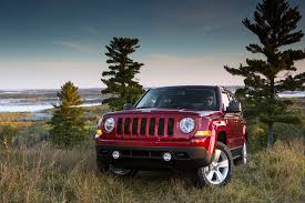 is a jeep patriot a car 2017 jeep patriot reviews and rating motor trend