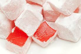 how to make turkish delight at home