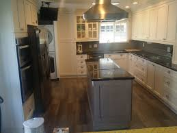 kitchen cabinet custom kitchen glazed cabinets cleveland