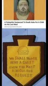 Ridiculous Memes - we shall never deny a guest even the most ridiculous request