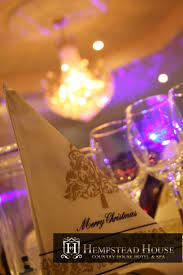 10 best christmas at hempstead house hotel u0026 spa images on