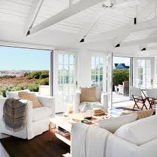 20 amazing living room makeovers coastal living