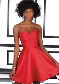 satin prom party dress style 94240 morilee