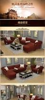 chesterfield style fabric sofa aliexpress com buy 7 seats chesterfield burgundy deep wine red