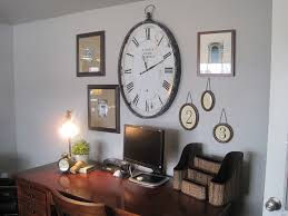 huge wall clocks home design ideas