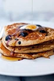 Blueberry Pancake Recipe Best 25 Blueberry Oatmeal Pancakes Ideas On Pinterest Pancakes