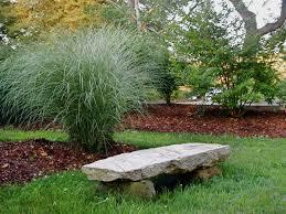 rock benches for garden 62 furniture ideas with stone garden