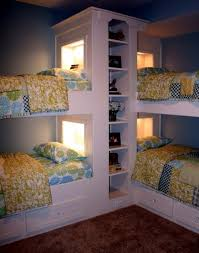 Cool Ideas For Kids Rooms by Kids Room Design U2013 Great Ideas For Shared Kids Interior Design