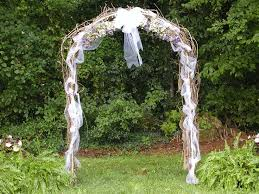 wedding arches decorated with tulle 142 best decorating with tulle images on marriage