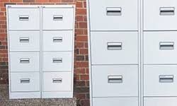 Silverline Filing Cabinet Filing Cabinetdocklands Office Furniture London