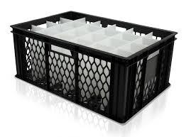 glass storage boxes glass racks dishwasher racks caterbox uk ltd
