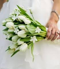 wedding flowers tulips the language of flowers