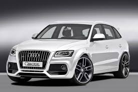 jeep body kits the audi q5 caractere wide body kit announced