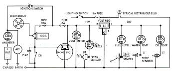 coil wiring help electrical instruments by lotuselan net