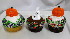 Halloween Cupcakes Ghost Halloween Tags Bakery U0026 Pastries