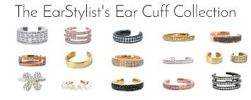 s ear cuffs ear cuffs the earstylist by jo nayor