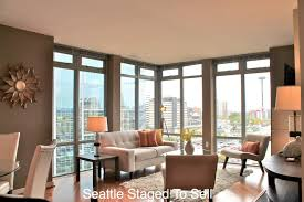 staging seattle condos for targeted buyers