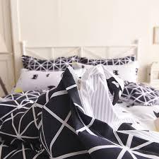 Black And White King Size Duvet Sets Black Batman Mask Bedding Set Quality Duvet Cover Bed Set Beddings