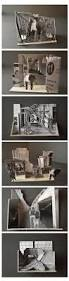 architectural model kits the 25 best paper models ideas on pinterest free paper models