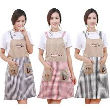 Customizing Kitchen Aprons Compare Prices On Embroidery Aprons Online Shopping Buy Low Price