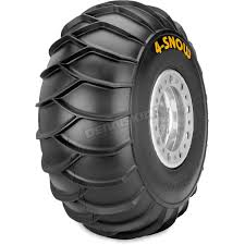 maxxis rear 4 snow 22x10 9 tire tm07306200 atv u0026 utv dennis