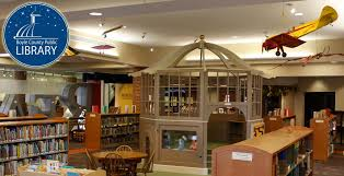 the boyle county public library