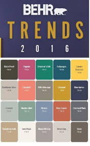 trends in paint colors for 2016 remodelaholic benjamin moore s