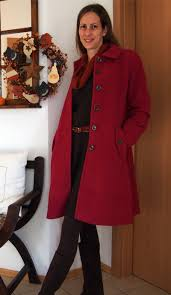 Womens Car Coat Womens Wool Car Coat Jacketin